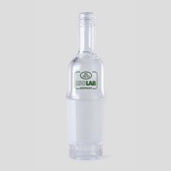 Verbindungsstück mit Glasgewindestutzen, Borosilikatglas 3.3