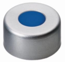 Capsules à sertir ND11 en aluminium, pré-montées
