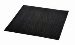 Rubber mats for Universal platforms