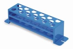 Tube racks, half size, stationary or pivoting