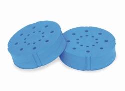 Foam inserts for Mini Vortex Mixers