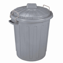 Waste Containers, PP