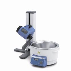 Evaporateur rotatif RV 3 FLEX