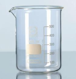 Becherglas, DURAN®, niedrige Form