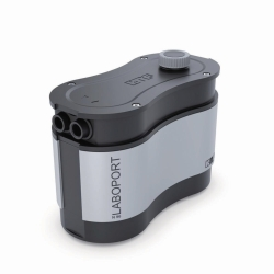 Mini-Diaphragm vacuum pumps LABOPORT®N96, chemically-resistant