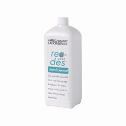 Cleaning and Disinfection Agent rea-des® 2000