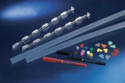 CryoStor-Halter 6-fach Aluminium