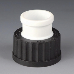 Ground Joint GL Adapters, PTFE
