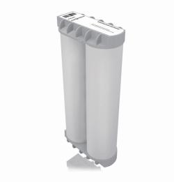 Cartouches de traitement Twin Pack pour systèmes de purification d'eau PURELAB®Ultra Mk 1
