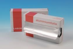 Feuilles en Aluminium WWW-Interface