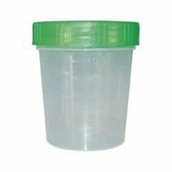 Multi-purpose beakers, PP