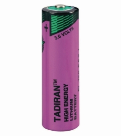 Batterien, Lithium