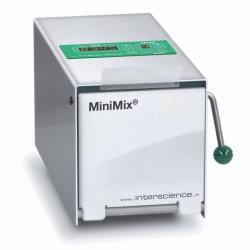 Malaxeur déchantillons BagMixer® 100 MiniMix®