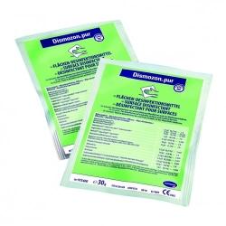 Flächendesinfektion Dismozon® pur