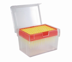 Lege dozen voor pipettipnavulsysteem MultiTray®