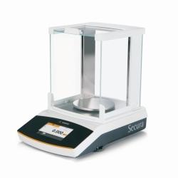 Analysis- and precision balances Secura®
