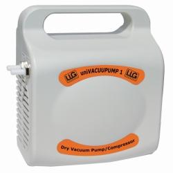Piston pump LLG-uniVACUUPUMP 1