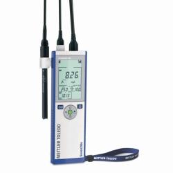 Dissolved oxygen meter Seven2Go™ S4