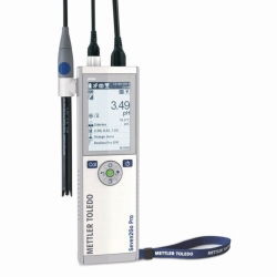 pH/Ion-Meter Seven2Go™ pro S8