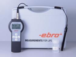 Conductivity meter CT 830