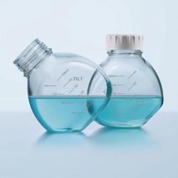 Zellkulturflasche DURAN® TILT