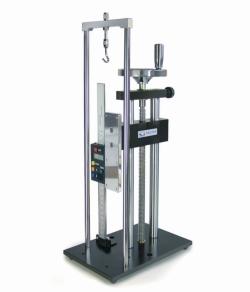 Test stand TVL, manual