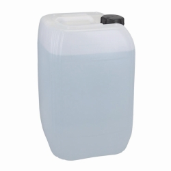 Deionisiertes Wasser LLG WWW-Katalog