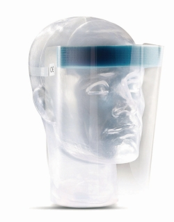 LLG-Disposable Protective Visors