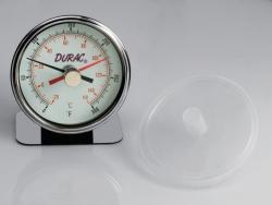 Thermomètre pour autoclaves