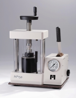 Laboratoriumpersen MP150 (D)