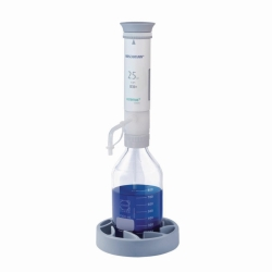 Flaschenaufsatz-Dispenser ceramus® classic fix