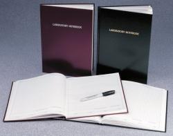 Laboratoriumnotitieboeken