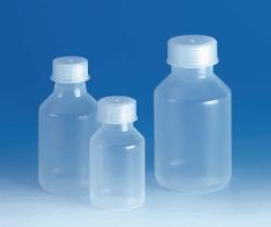 Steilbrustflaschen, PP, GL 45