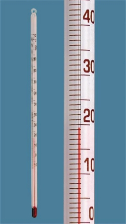 Standaard thermometer