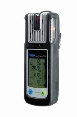Gasmessgerät X-am® 2500 LLG WWW-Katalog