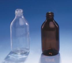 Narrow-mouth bottles