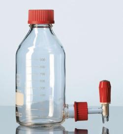 Stutzenflaschen, DURAN®