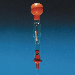 Medidor de ácido para baterías