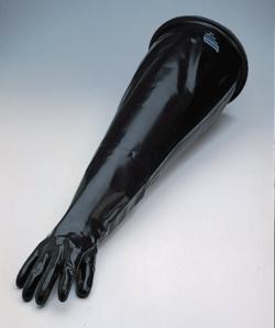 Dry Box Handschuhe