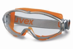 Lunettes panoramiques uvex ultrasonic 9302
