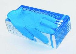Einmalhandschuhe Soft Nitril Premium, puderfrei
