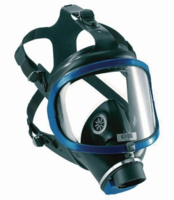 Máscara completa X-plore 6300