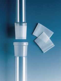 Sleeves, PTFE, disposable