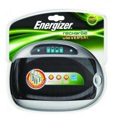 Ladegerät Energizer Universal-Lader