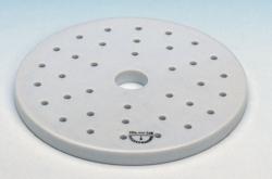 Exsikkatorenplatten, Porzellan LLG WWW-Katalog