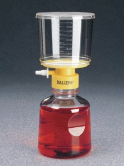 Filter units Nalgene™ Rapid-Flow™, SFCA Membrane, sterile LLG WWW-Catalog