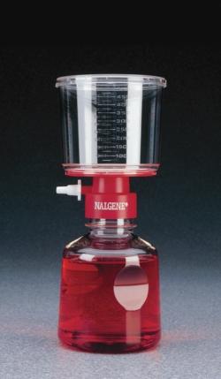 Filterhouders voor eenmalig gebruik Rapid-Flow™ 150, 153, 151, 154, 163, 164