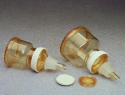 Filter holders Nalgene™ with funnel
