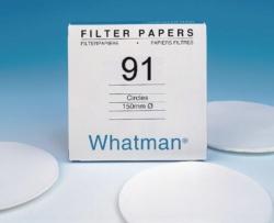 Filtreerpapier, kwalitatief, type 91