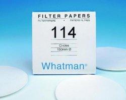 Filter paper, Grade 114 LLG WWW-Catalog
